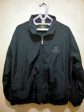 Jacket Outdoor Paolo Gucci