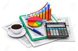 Female Account Assistant in # Mohali phase 7,