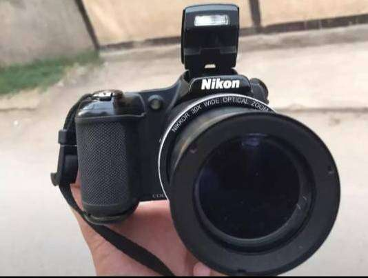 NIKON COOLPIX L820 exchange with good phones like iphone 6 oppo 0