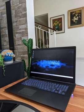 Laptop Gaming Lenovo Legion Y730 GTX1050TI 4GB x msi asus rog tuf