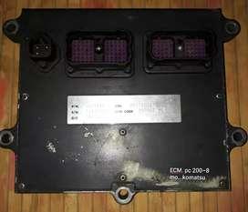 ECM komatsu PC 200-8