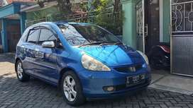 Honda Jazz IDSI manual 2005