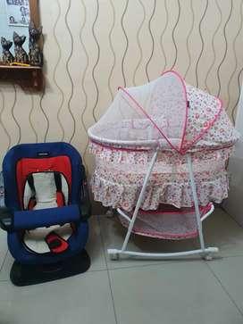 Box bayi dan car seat