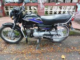 hero honda cd dawn  good condition