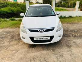 Hyundai i20 second owner
