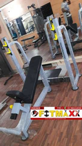 Full gym set 5l only 30 days delivery time, ready stock available