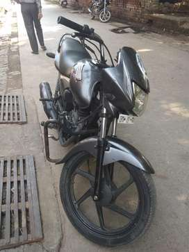Honda cb shine 125  good condition