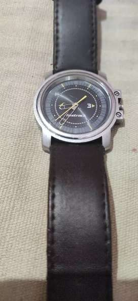 Fastrack analog watch for sale