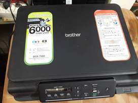 Brother DCP-T300 All-In-One Colour Multi-Functi Printer