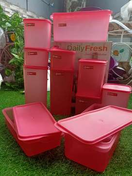 Daily fresh murah meriah