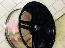 Alloy wheels in very good Condition in very good Condition 16 inch