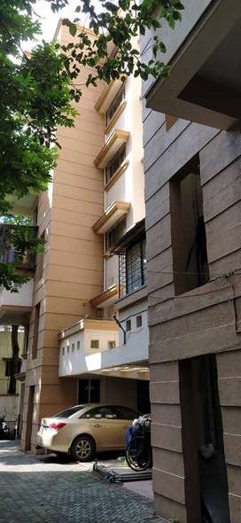 Unfurnished 2bhk Flat rent in Suyog Nagar Senapati Bapat Road Pune