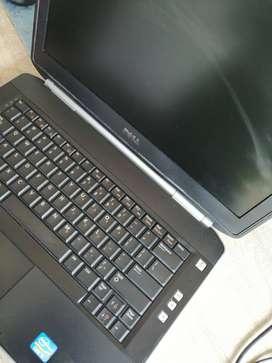 """Dell e6420/i5/4GBRam/320GBHDD/WiFi/Webcm/Bluetooth/Bil/7Days Wrnty/14"""""""