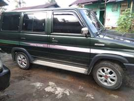 Kijang super. 1995