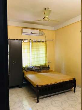 Ground floor 2 bhk for lease