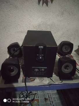 Selling for Home theater with good condition