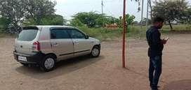Maruti Suzuki Alto 2009 Petrol 58000 Km Driven