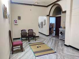 2 BHK for lease 7.75 lac (negotiable)Ground floor
