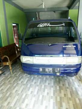 Suzuki Futura Pick Up