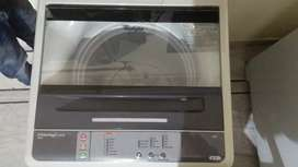 Whirlpool ,fully automatic,brand - white magic 1-2-3, 6.5kg