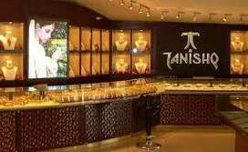 tanishq jwellery showroom urgent hiring
