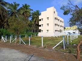 A plot for sale near P.A College Puliampatti, Pollachi