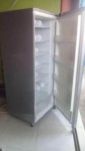 Freezer LG 6 rak