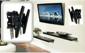 Bracket/briket/braket tv dinding