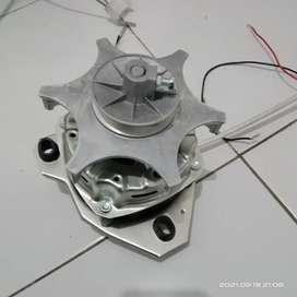 Jual motor mesin cuci 2 tbung
