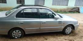 Hyundai Accent 2005 Petrol 130000 Km Driven
