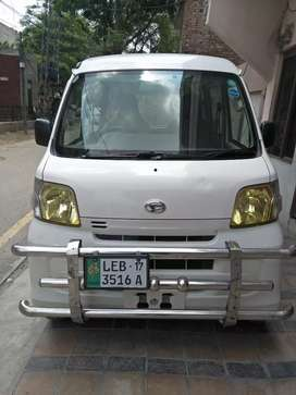 Hijet cargo for sale