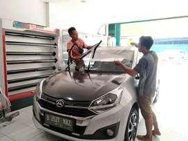 Kaca film promo 3M BB disk 30% mobil Brio Ayla Agya calya sigra city