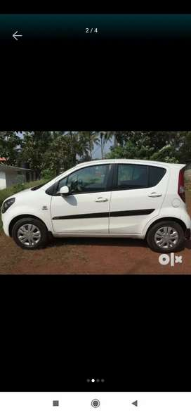 Maruti Suzuki Ritz 2011 Diesel Well Maintained