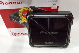 Monoblock Pioneer New Series