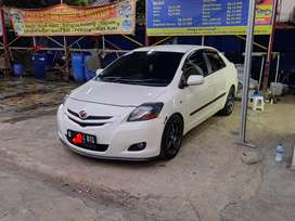 Toyota Limo ex Taxi Express 2012 (upgrade)