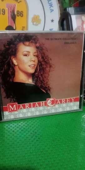 Cd ultimate MAriAh CaReY