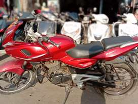 Pulsar 220 fully cocondition