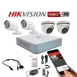 Paket Hemat CCTV bisa sett Online PEMASANGAN GRATIS