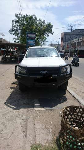Dijual ford ranger 2.2
