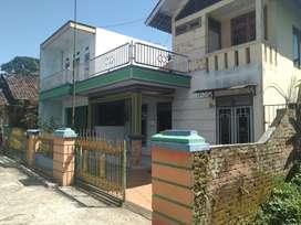 Dijual Cepat Rumah 2 Lantai Murah