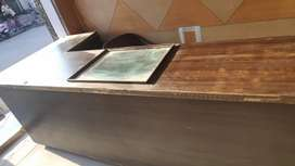 Soled wood