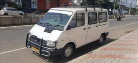 Tata Winger Others, 2015, Diesel