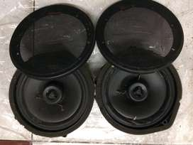Speaker mobil coaxial macrone