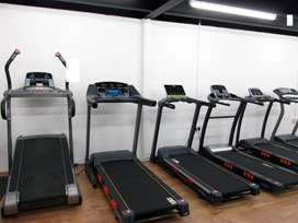 USED TREADMILLs 5,990 onward 1 YEAR WARRANTY 10 Models Whether you thi