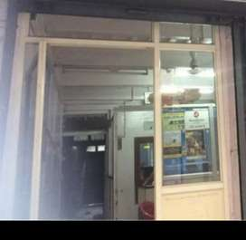 Commercial Property (Main AB Road, Infront of BRTS)