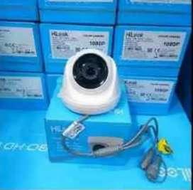Paket kamera CCTV 2mp harga bisa nego