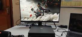 Playstation 4 Pro 1 Tb , 2 Controllers, 13 Top Games