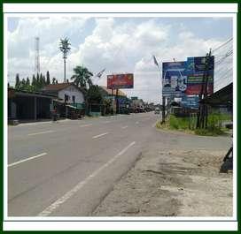 Jl. Kaliurang Km 10 Tanah Murah Sleman