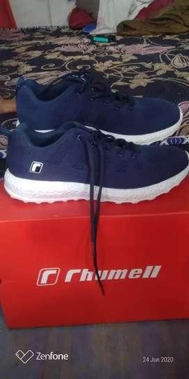 Jual sepatu caswal impor