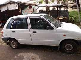 Maruti Suzuki 800 1993 Petrol
